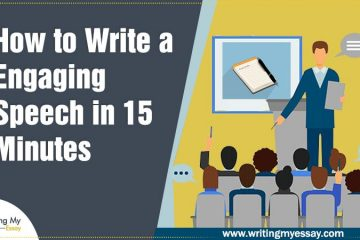 How to Write a Engaging Speech
