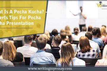 What Is A Pecha Kucha