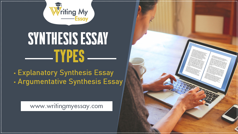 Synthesis Essay Types