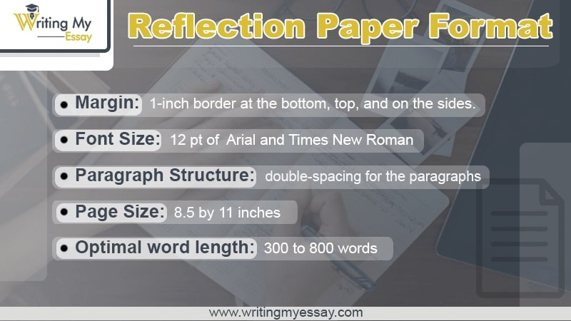 Reflection Paper Format